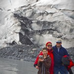 Shoup Glacier Tour