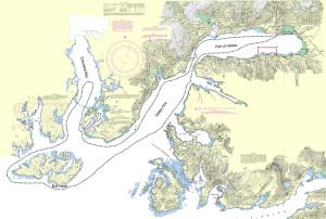 Columbia Glacier Tours