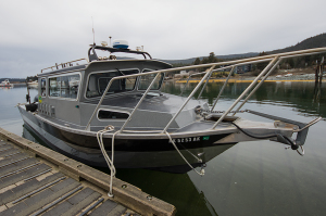 Valdez outfitters the boats valdez outfitters for Valdez alaska fishing charters