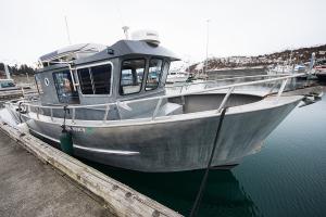 Valdez Alaska Halibut Fishing