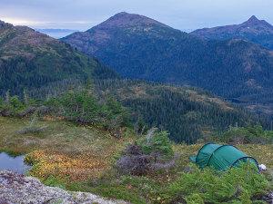 Hilleberg Tent Rental