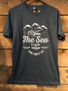 Sea-Calling