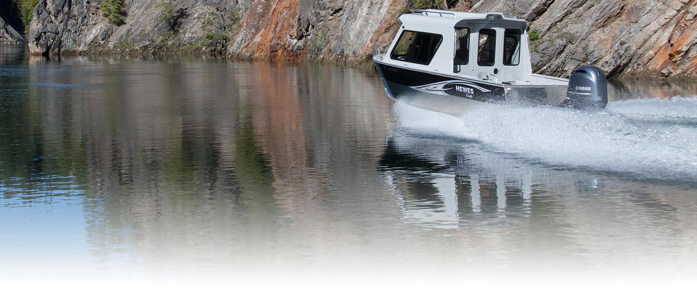Valdez Rental Boats